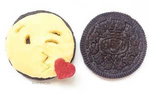 Tisha Cherry Exclusively Uses Oreos to Create Creamy Pop Culture References