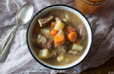 Apple Cider Stews