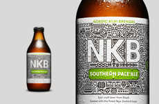 Nordic-Inspired Kiwi Brews - The Nordic Kiwi Brewers Was Created by Several New Zealanders in Sweden