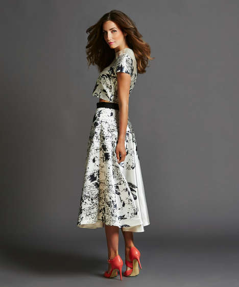 Dress-Lending Services - Rent frock Repeat's Dress Rental Service Makes Designer Items Affordable