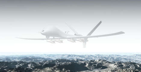 Invisible Military Drones - This Scientific Innovation Helps Predator Drones Go Undetected