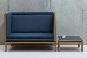 These Personal and Public Sofas are Being Launched at London Design Week
