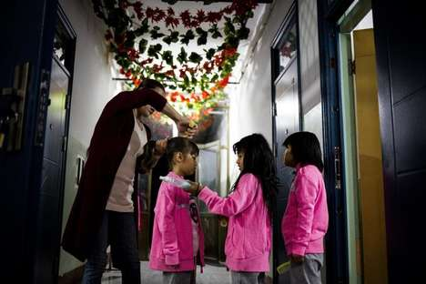 HIV-Positive Elementary Schools - This Organization Helps Educate China's HIV-Positive Children
