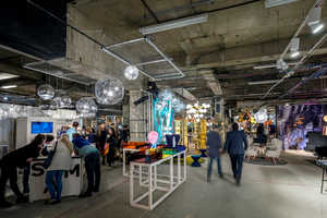 The 'Multiplex' by Tom Dixon and Selfridges Bring Variety to Consumers