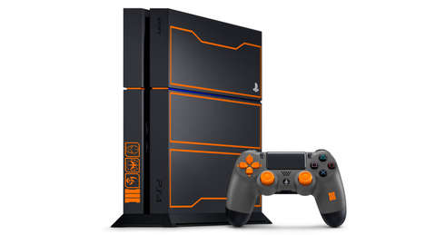 High Capacity Consoles - This Special Edition PS4 Comes with One Terabyte of Storage Space