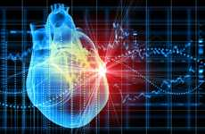Regenerative Protein Patches - This Protein Patch Can Heal Hearts Following Heart Attacks