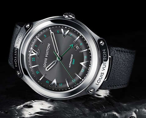 Luxury Unisex Watches
