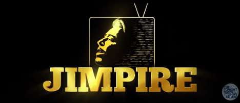 Hip-Hop Drama Parodies - This Jimmy Fallon Empire Parody Puts a Hilarious Spin on the Hit Show