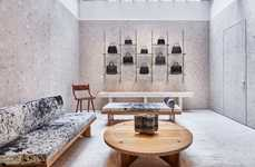 The Byredo Shop in Soho is the Swedish Brand's First in the US