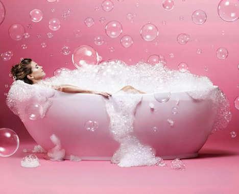 Boozy Bath Pop-Ups