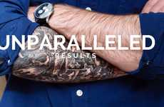Seamless Tattoo Removals