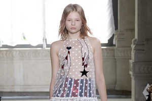 The Giamba Spring/Summer Collection Refereces #FreeTheNipple Branding