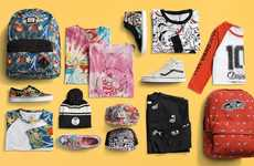 Skater Disney Clothing