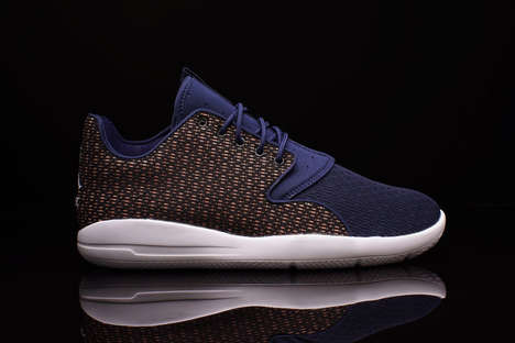 Eclipse-Celebrating Sneakers - This Jordan Eclipse Supermoon Pack Commemorates the Lunar Event