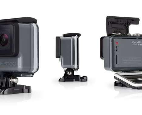Budget Action Cameras