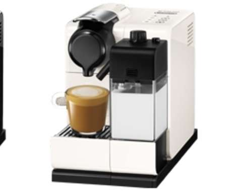Creamy Coffee Brewing Machines