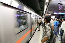 Indian Internet Initiatives - Google is Installing Free WiFi in 400 Indian Train Stations