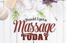 Rhetorical Massage Ads