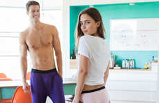 Luxurious Lounge Pants - The MeUndies Lounge Pant is Made From Super Soft Micro Modal