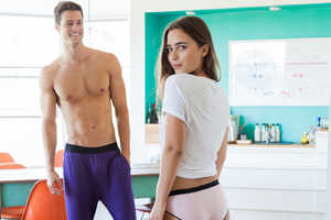 The MeUndies Lounge Pant is Made From Super Soft Micro Modal