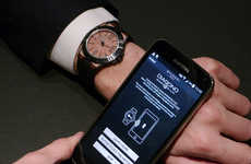 Bulgari Launches Secure Smartwatch
