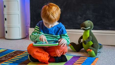 Child-Centric Tablets - The LeapPad Platinum is Designed For Young Children