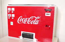 Building Block Vending Machines