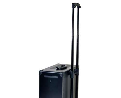 Computer Tower Carry-Ons