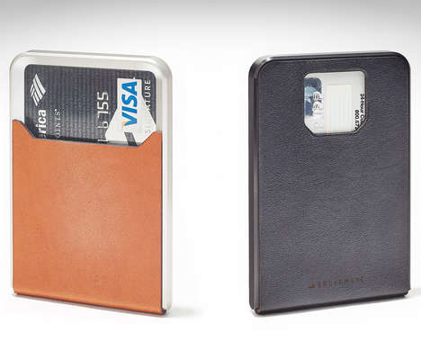 Easy Access Wallets