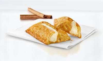 Cream-Filled Pumpkin Turnovers - These Hand Pies Provide a New Way to Enjoy a Seasonal Ingredient