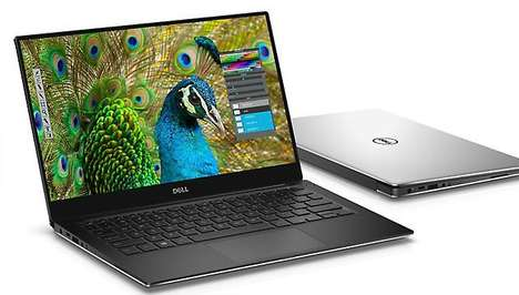 Powerful Processor Laptops - The New Dell XPS 13 9350 Will Provide Capability in a Small Form