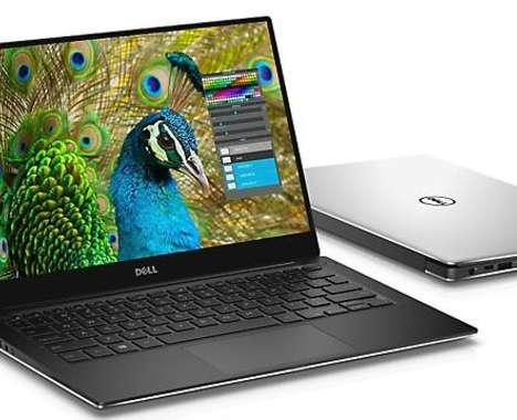 Powerful Processor Laptops