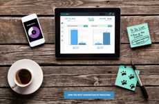 Asset Management Apps - This Platform Offers Private Banking Experience for Ordinary Investors