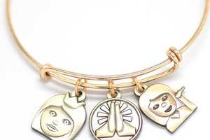 This Site Allows Users to Create Jewelry Using Their Favorite Emoji