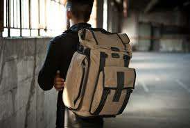 Customized Modular Backpacks - These Modular Backpacks Uniquely Organize One's Belongings