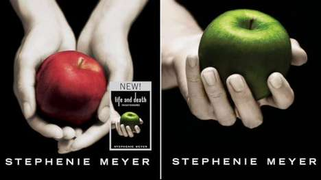 Gender-Bending Vampire Novels - This Twilight Sequel Reverses the Roles of Bella and Edward