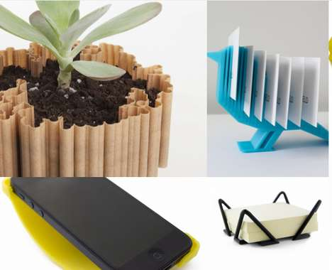 Curated 3D Printed Boutiques