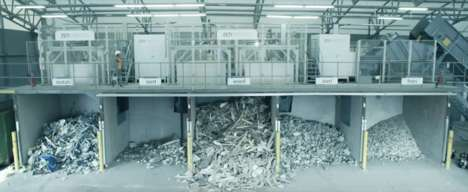 Robot-Run Recycling Plants - This Company is Building an Automated Recycling System