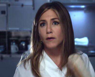 Spoiled Celebrity Airline Ads - This Ad Features Jennifer Aniston in a Luxury Emirates Airline Plane
