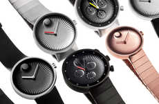 The Movado Edge is Designed to Precision by Yves Behar
