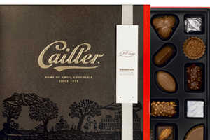 Nestle's High-End Brand 'Cailler' Will Soon Be Available to Everyone