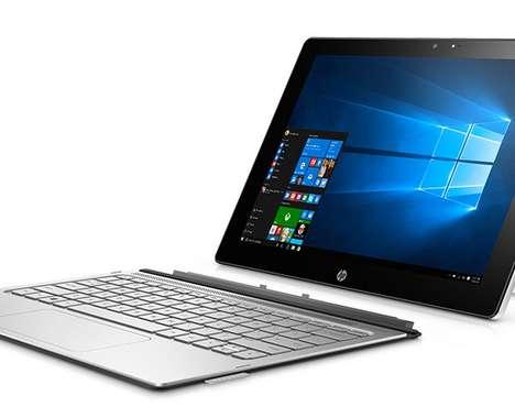 Backlit Hybrid Laptops