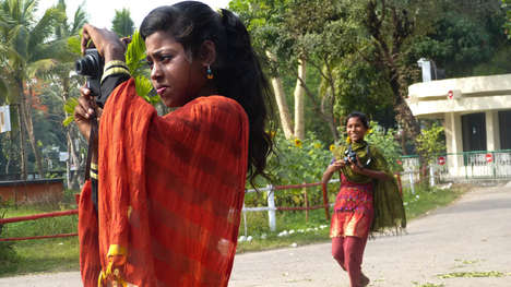 Women-Empowering Photography - Lensational Offers Workshops to Struggling Women in Developing States