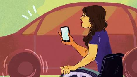 Wheelchair-Accessible Car Services - Wheeliz is an Inexpensive & Convenient Uber for Disabled People