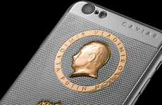 Luxurious Presidential Smartphones