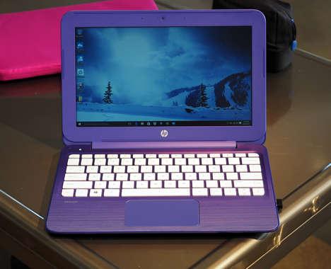 Lightweight Budget Laptops