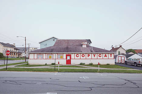 Iconic Pizza Restaurant Photos - These Photos Capture the Allure of the Original Pizza Hut