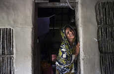 Vulnerable Bangladeshi Photos