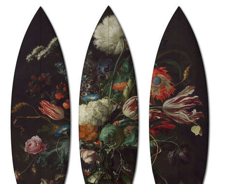 Artistic Surf Equipment (UPDATE)