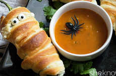These Delicious Halloween Foods are Adorably Spicy Appetizers